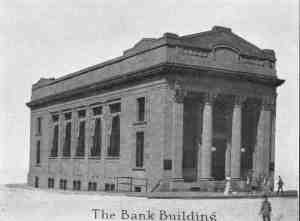 Old National Bank and Trust building